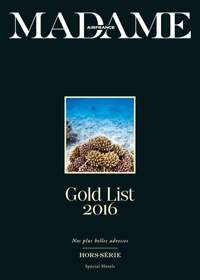 Air France Madame Gold List 2016